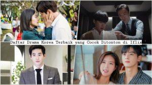 Daftar Drama Korea yang Wajib Kalian Nonton di Platform Iflix