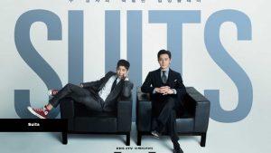 Drama Korea Tentang Hukum