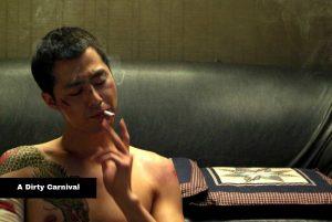 Film Korea Bertemakan Gangster