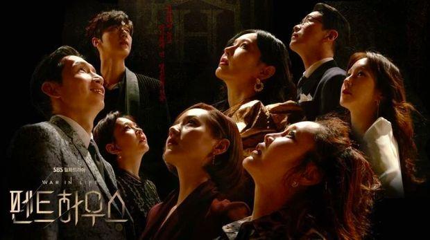 Kisah drama korea penthouse